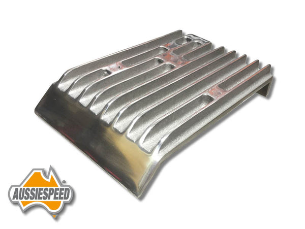 AS0294P Non Hemi Predator and Subaru KX21 Top Plate Polished Finish
