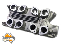 AS0302 Ford 289 302 SBF Windsor IDF Quad Manifold