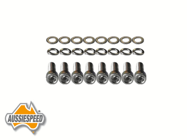 AS0552 Ford Big 6 240, 300 CL Side Cover Bolt Kit