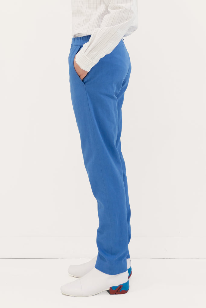 Azure Trousers