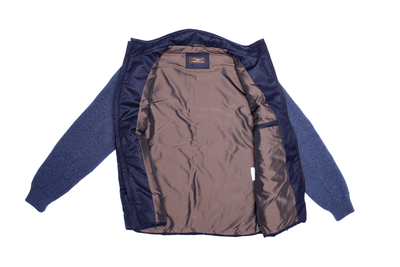 Doriani x Tomorrowland Tailors Navy