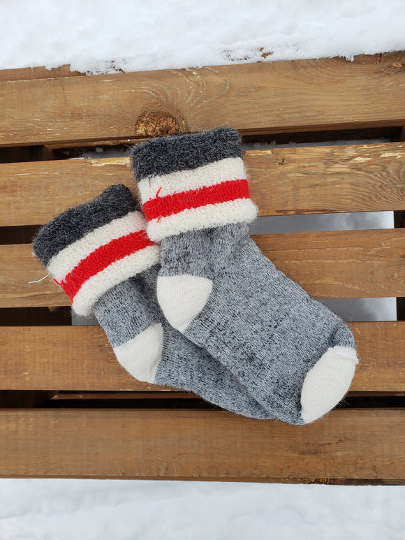 Children's Thermal Socks