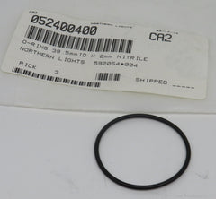 052400400 Northern Lights Lugger O-Ring for M643-673-673L Raw Water Pump 25-12007