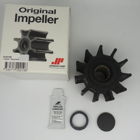 09-819B Johnson Pump Impeller