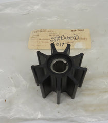 10187 Sherwood Impeller for Crusader (SH10187)