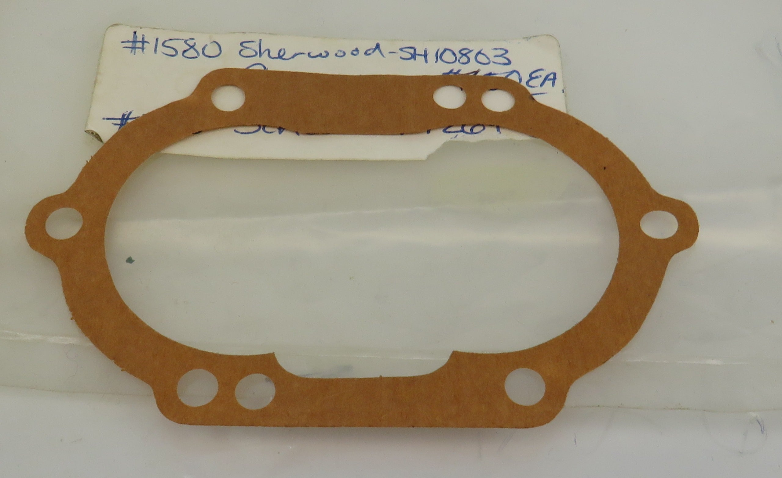 10803 Sherwood Gaskets for Owens Flagship Q10750 (OBSOLETE)