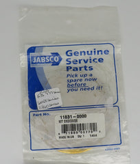 11831-0000 Jabsco End Cover Plate
