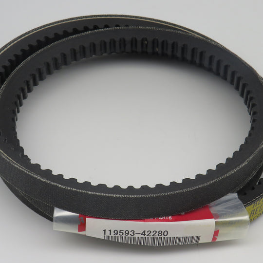 119593-42280 Yanmar V-Belt, 6LY(2) A Alternator Heavy Duty Belt