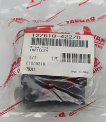 104211-42070 Yanmar Impeller Superceded to: 104211-42071 / 104211-42070 Gasket