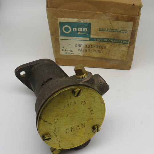 131-0165 Onan Raw Water Pump OBSOLETE