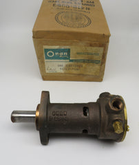 131-0165 Onan Raw Water Pump Long Shaft OBSOLETE For MCCK Engine Spec A-H, RCCK Spec A Engine