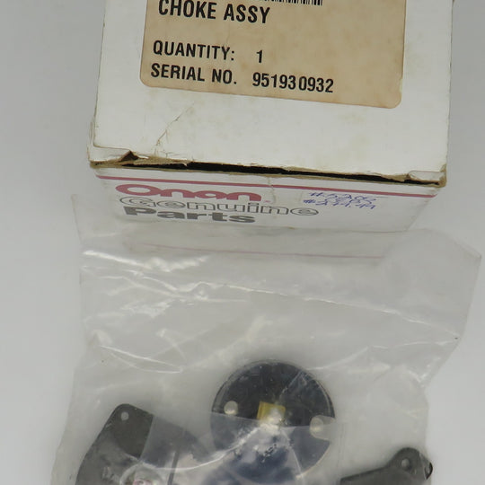 146-0588 Onan Choke Assembly