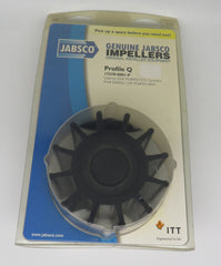 17370-0001-P Jabsco Par Impeller Kit Profile Q