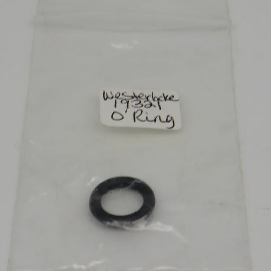 19321 Westerbeke Heat Exchanger End Cap O-Ring 3/8