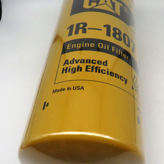 1R-1807 Caterpillar CAT Oil Filter