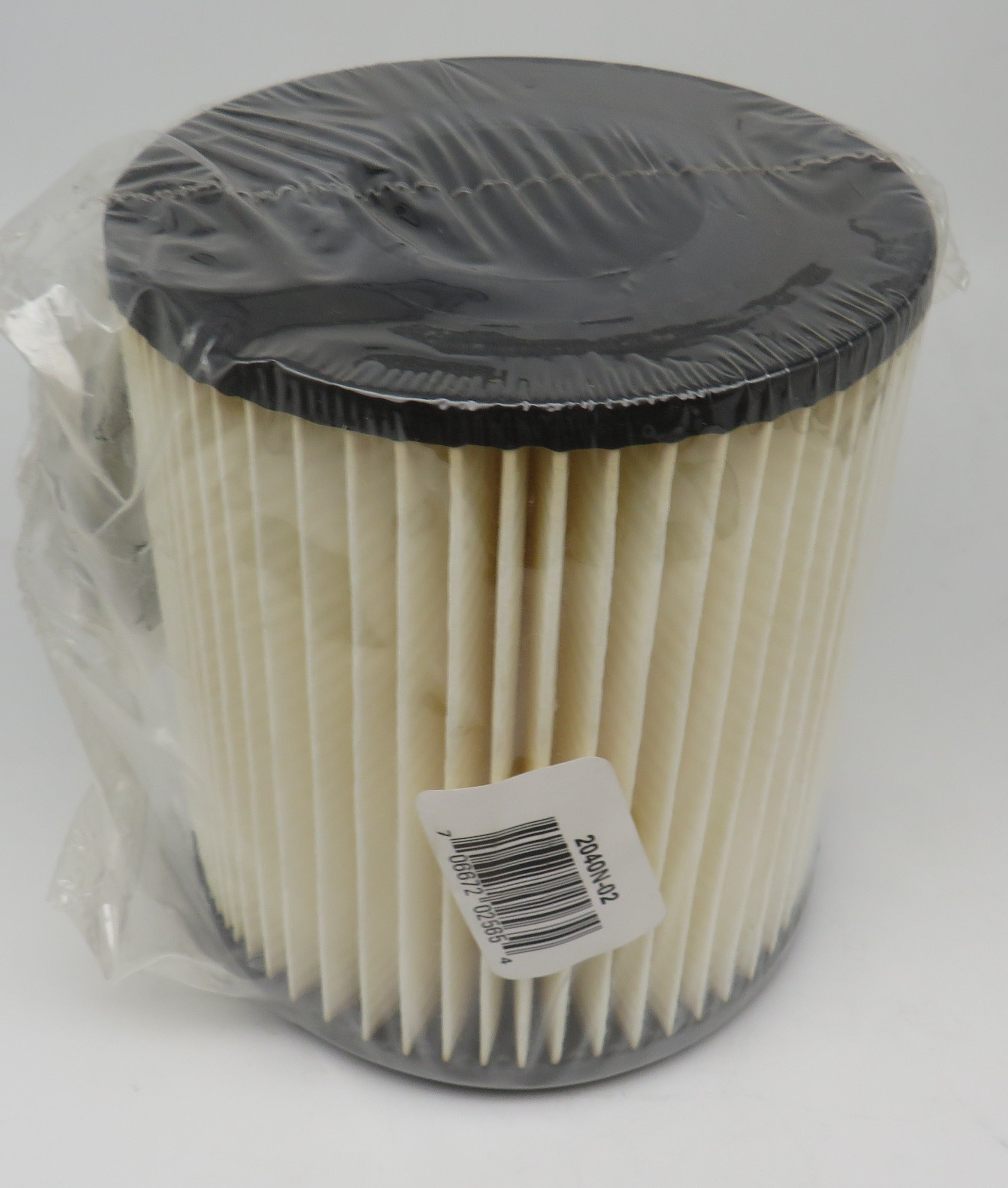 2040N-02 Racor Micron SM Brown Secondary Fuel Filter