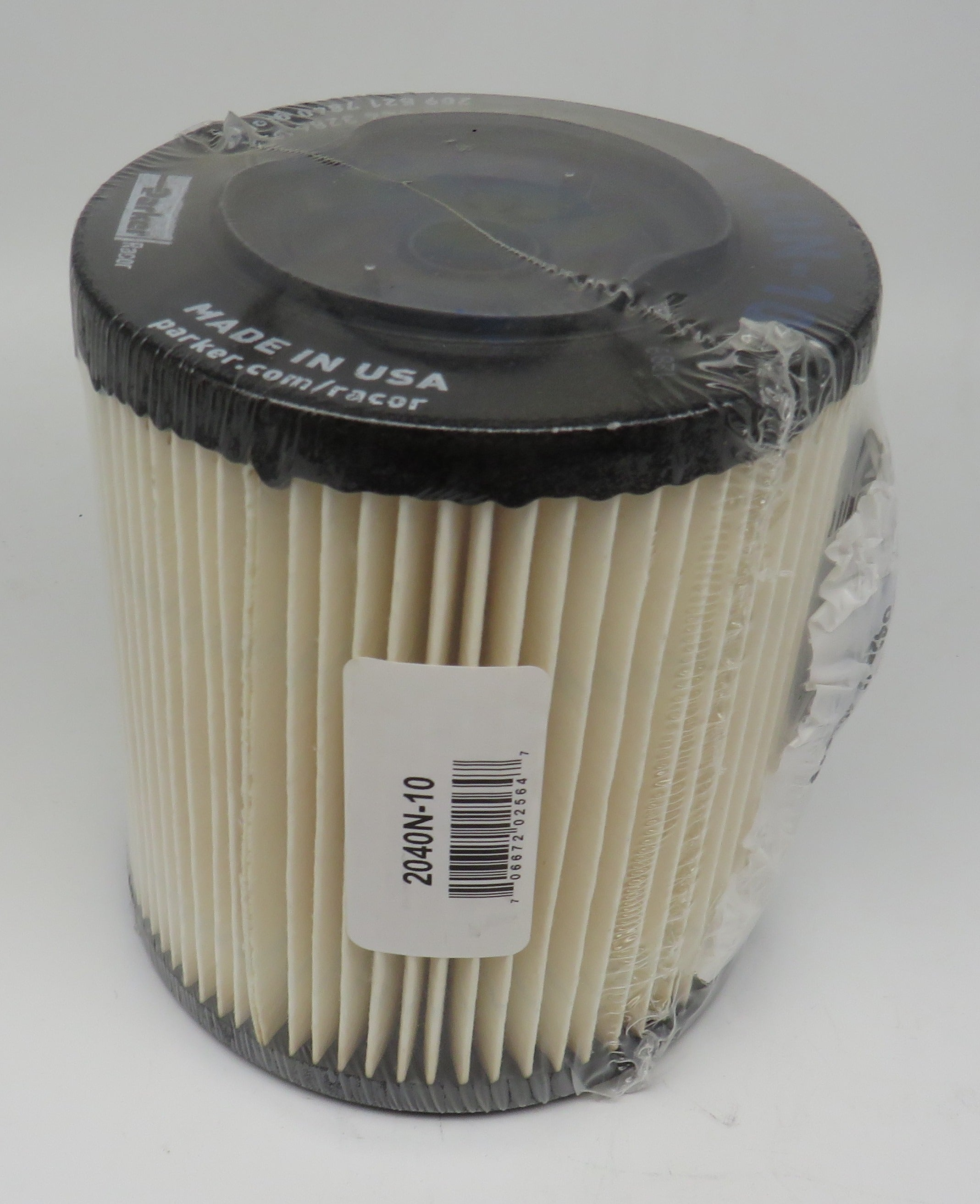 2040N-10 Racor 10 Micron Fuel Filter Replaces 2040TMOR