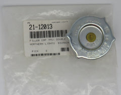 21-12013 Northern Lights Lugger Radiator Filler Cap PSI Double Seal