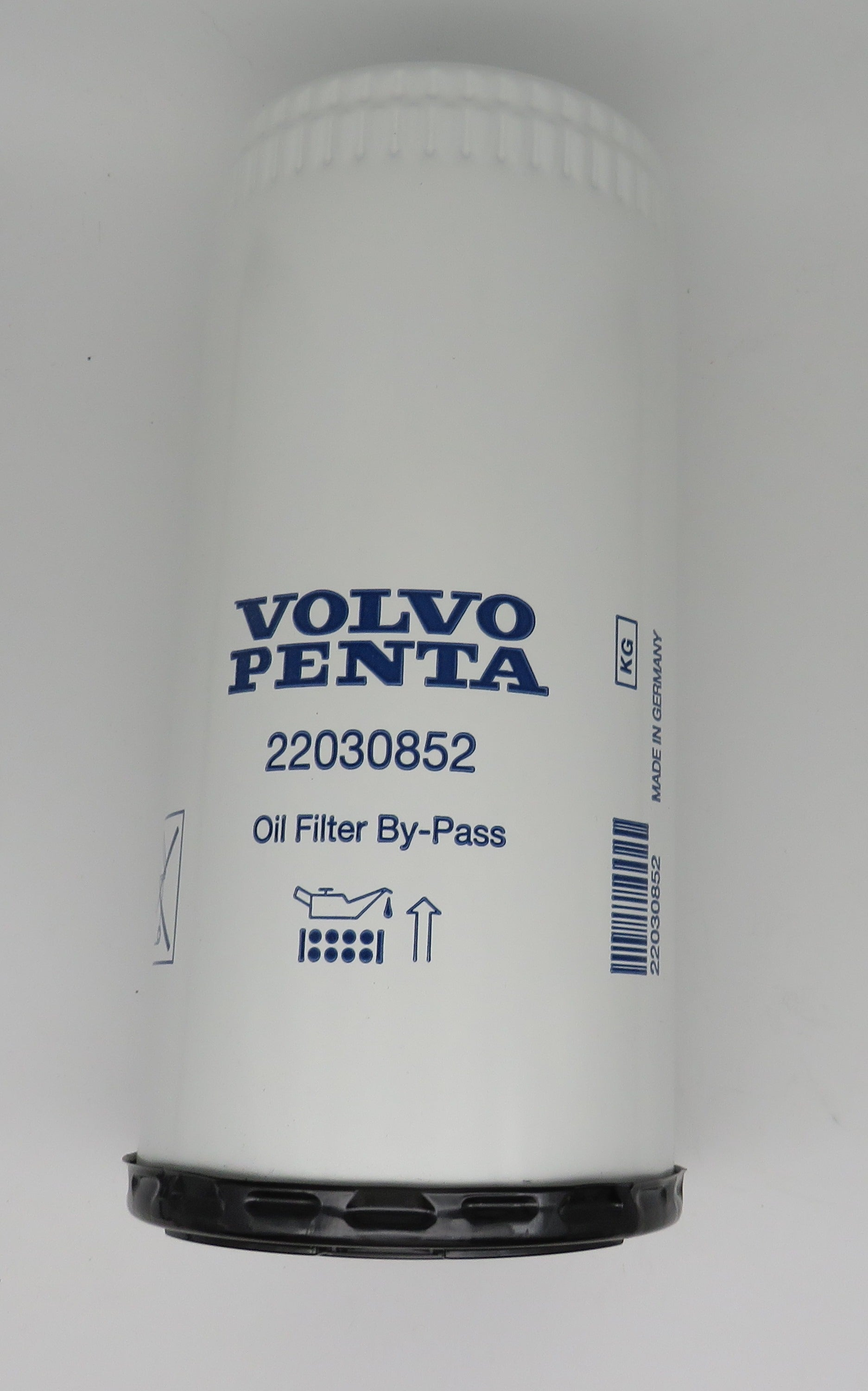 22030852 Volvo Penta Oil Filter SLP
