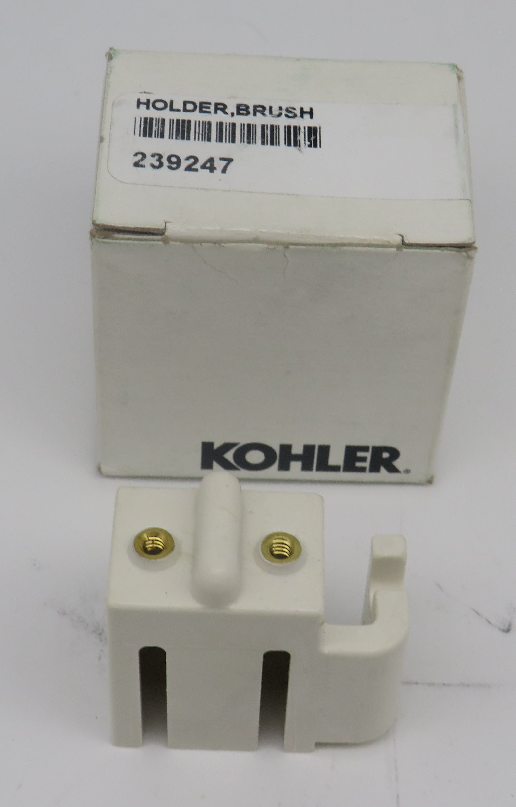 239247 Kohler Brush Holder