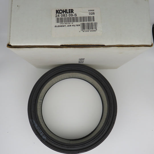 24 083 09-S Kohler Air Filter Element