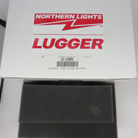 24-22003 Northern Lights Lugger Air Filter