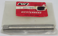 24823 Westerbeke Water Pump/Rocker Shaft