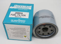298854 Universal Marine Power Fuel Filter