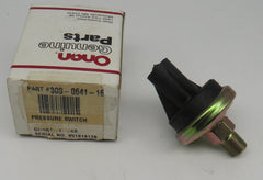 309-0641-16 Onan Pressure Switch Rated at 5 Psi