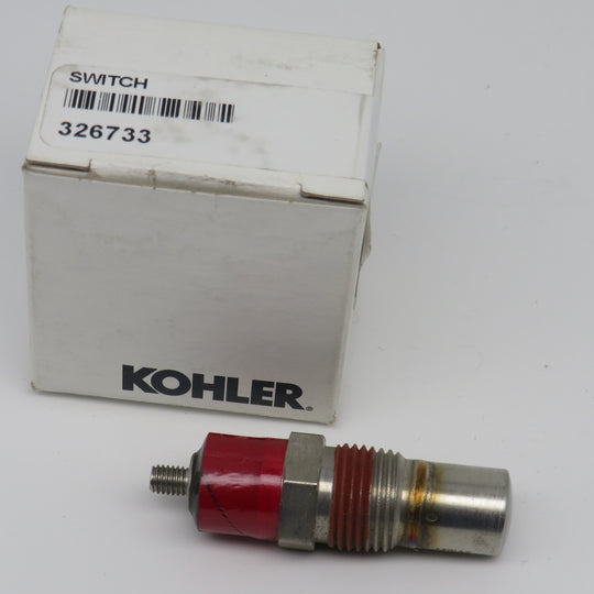 326733 Kohler (Rated 210 Degree) Replaces Obsolete 255241 (Rated 218 Degree) Switch, High Temperature Shutoff