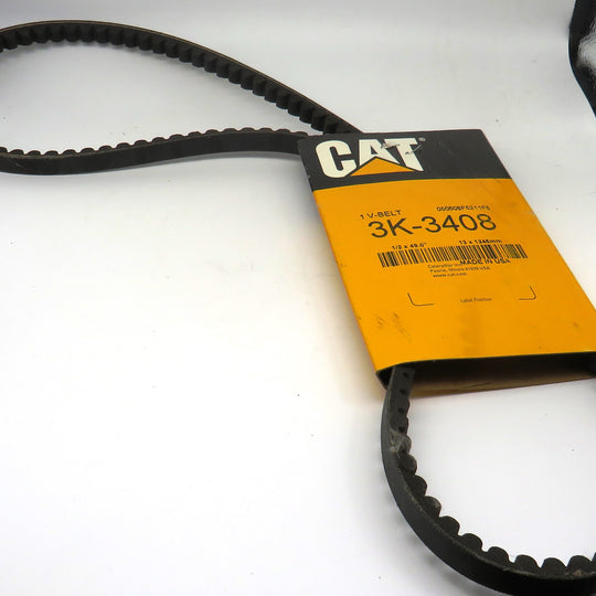 3K-3408 Caterpillar CAT Alternator Belt for CAT 3208 Engine