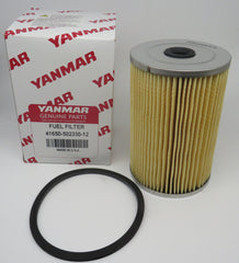 41650-502330-12 Yanmar (Formerly P/N 41650-502330 & 41650-550810) Fuel Filter