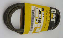 4N-6130 Caterpillar CAT V-Belt 1/2 x 51.5