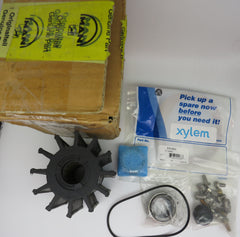 50.06599-6027 MAN Impeller Kit With Mechanical Seal for D2876, 2848 MAN Engines pump 51.06500-7026