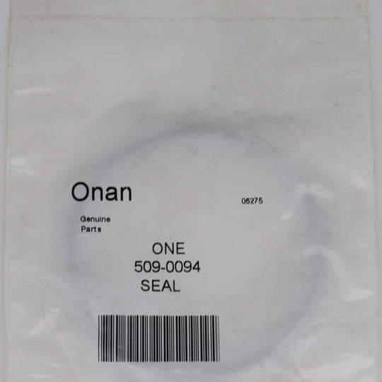 509-0094 Onan Seal-O-Ring
