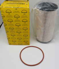 51.12503.0073 Man Secondary Filter, Common Rail Late Style
