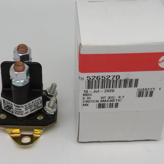 5265270 Onan Magnetic Switch