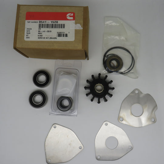 541-1520 Onan (Major) Service Kit formerly 132-0380
