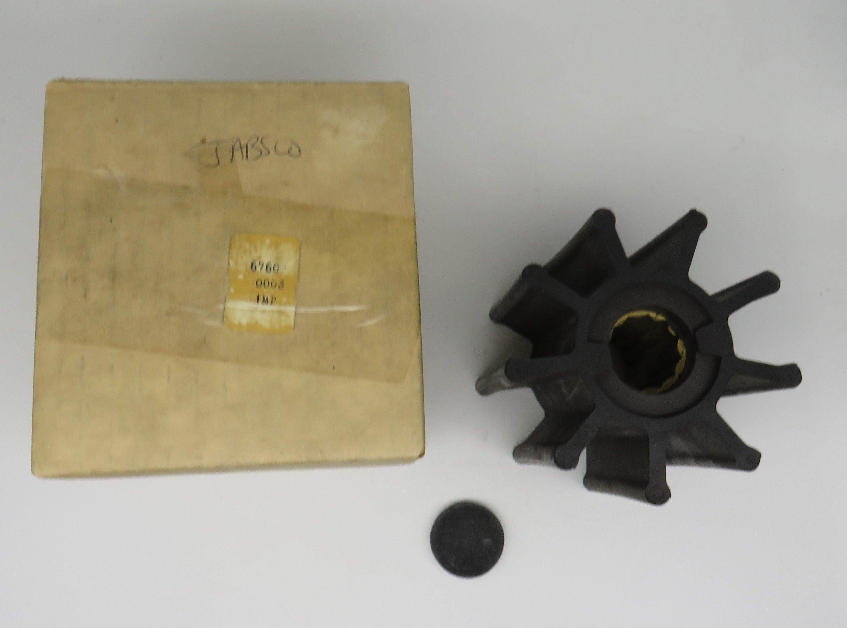 6760-0003 Jabsco Par Impeller