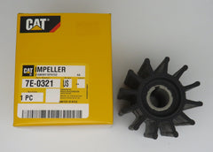 7E-0321 Caterpillar Impeller