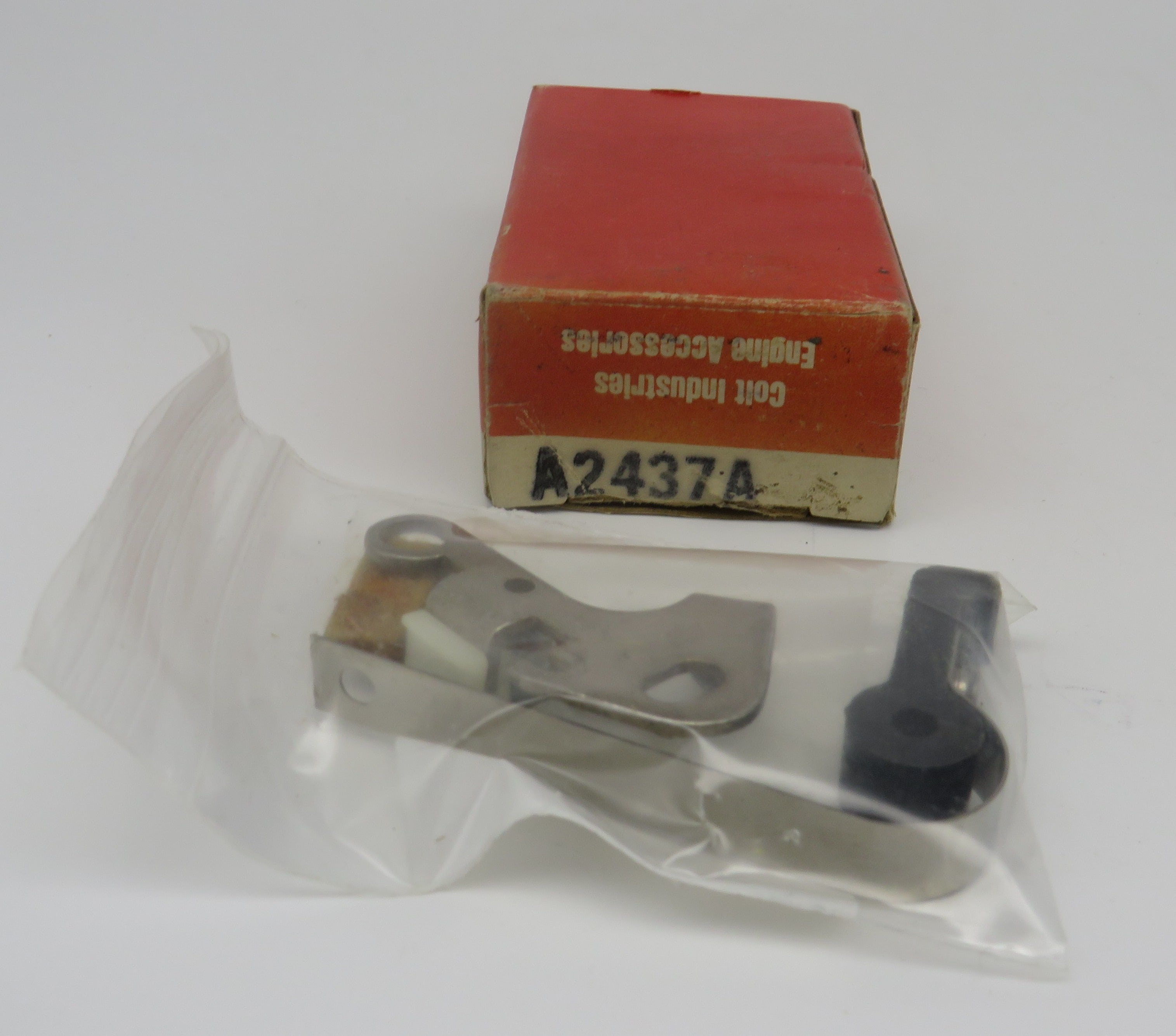 10031005 FMBA2437A Kohler Ignition Points 266240, Fair Banks, WED491507, A2437A