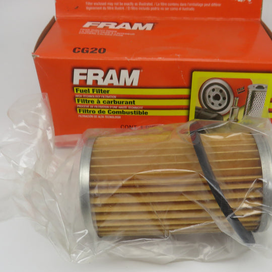 CG-20 Fram Fuel Filter