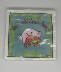 Cape Shore Beverage Napkins