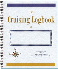 America's Great Loop (AGLCA) Cruising Logbook