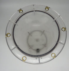 ARG-1253 Groco Sight Glass Cylinder for ARG-1250