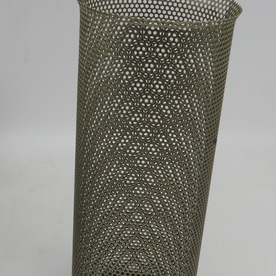 BM-6 Groco Monel Stainless Steel Replacement Strainer Basket Goes to SA-1500