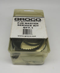 PJR Groco Master Service Kit for Paragon Pumps