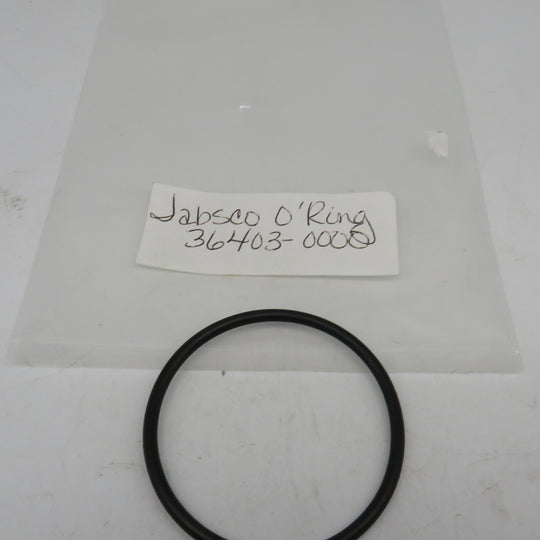 36403-0000 Jabsco Par O-Ring for Pumpguard