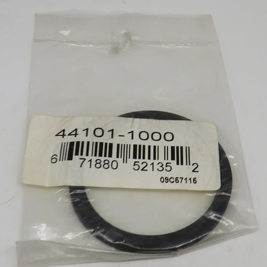 44101-1000 Jabsco Par Toilet Base to Bowl Square Cut O-Ring Gasket for Electric Toilet Base