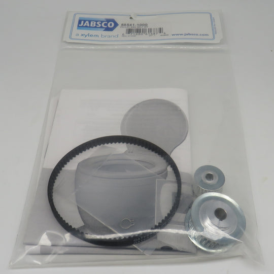 58541-1000 Jabsco Pulley & Belt Kit for Lite Flush Head